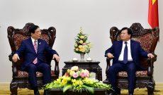 Việt Nam mong muốn tăng cường sự trợ giúp quốc tế trong các hoạt động nhân đạo