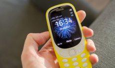 Huyền thoại được hồi sinh – Nokia 3310 sẽ trở lại Việt Nam vào ngày 22/5, giá trên 1 triệu đồng