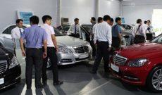 Thuế nhập khẩu 0%, người Việt vẫn khó mua được ô tô