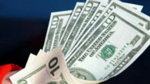USD ngân hàng lại tăng giá