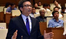 Phó thủ tướng: Nếu Đà Nẵng muốn giữ nguyên trạng Sơn Trà, Chính phủ sẽ đồng ý