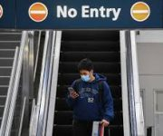 Gần 600,000 người giữ visa tạm trú rời khỏi Úc trong năm 2020