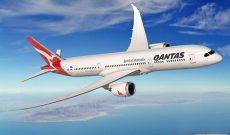 Qantas sắp khai thác đường bay thẳng dài nhất thế giới