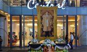 Tất cả các doanh nghiệp Thái sẽ đóng cửa sớm hoặc ngừng hoạt động trong ngày diễn ra lễ hỏa táng cố vương Bhumibol Adulyadej