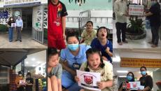 Cộng đồng Việt tại Gold Coast – Brisbane gây quỹ ủng hộ trẻ khuyết tật và người già neo đơn tại SG vượt qua dịch Covid