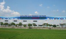 Báo cáo VEPR: Quá phụ thuộc vào Samsung, LG… Công nghiệp Việt Nam cần giải được bài toán này trước khi nghĩ đến cách mạng 4.0