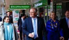 Thủ tướng Scott Morrison: đã đến lúc cải tổ lại chính sách di trú của Úc