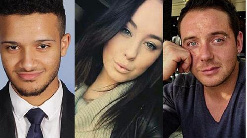 Bão độc tại Melbourne: thêm một nạn nhân nữa qua đời