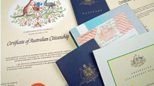 Bài thi nhập tịch Úc sẽ khó hơn