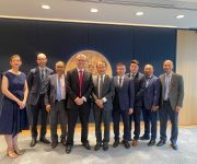 Đại sứ Việt Nam tại Úc Ngô Hướng Nam: thúc đẩy hợp tác song phương giữa Việt Nam và tiểu bang Victoria, Úc