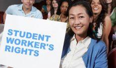 Du học sinh làm thêm ở Úc: những điều cần biết