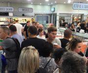 Úc: Sẽ có Sydney Fish Market mới trị giá 250 triệu đô