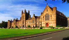 4 điểm hút du học sinh của bang New South Wales nước Úc