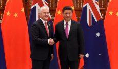 """Trung Quốc """"ra tay"""" cứu Úc giữa cảnh có thể suy thoái kinh tế"""