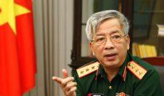 Thượng tướng Nguyễn Chí Vịnh: Quân đội sẵn sàng thu hồi sân golf Tân Sơn Nhất để đóng góp cho phát triển kinh tế xã hội