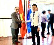 Rộng mở cơ hội xuất khẩu tới thị trường Australia