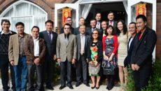 Ra mắt Hội Doanh nhân Việt kiều tại Australia