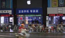 Hồi kết cho những cửa hàng nhái Apple Store ở Trung Quốc