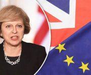 Thủ tướng Anh khẳng định tiếp tục Brexit bất chấp phán quyết của tòa