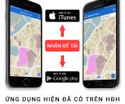 Cuối tháng 11 người dân TP HCM có thể xem thông tin quy hoạch bằng smartphone