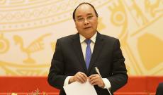 """Thủ tướng: """"Việt Nam phải trở thành nơi thực thi tốt những cam kết quốc tế"""""""