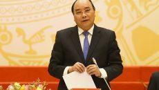 Thủ tướng: 'Tôi tin chắc quan hệ Việt – Mỹ sẽ tốt hơn'