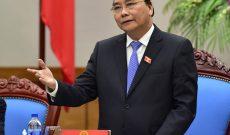 Chính phủ Việt Nam đẩy mạnh Chương trình thực hành tiết kiệm, chống lãng phí