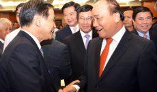 Thủ tướng Nguyễn Xuân Phúc: 'Kiều bào là nguồn lực giúp đất nước phát triển'