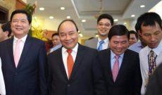 """Thủ tướng Nguyễn Xuân Phúc: """"Dù ở xa Tổ quốc nhưng huyết thống dân tộc không ngừng chảy"""""""