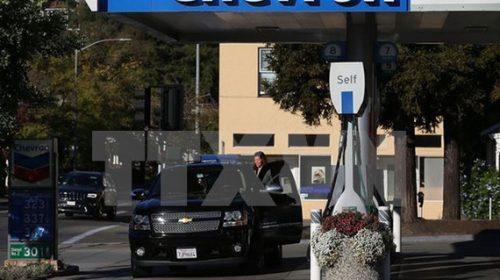 Tổng thống Mỹ Donald Trump xem xét tăng thuế nhiên liệu