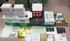 SỐC: 80% thuốc chữa bệnh có nguồn gốc từ Trung Quốc được làm giả mạo