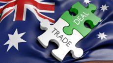 Úc cảnh báo về những nguy cơ từ căng thẳng thương mại toàn cầu