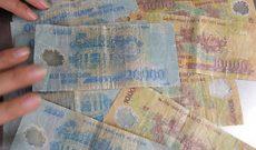 Cử tri chất vấn về các vụ việc làm giả giấy tờ để lấy tiền tiết kiệm của dân tại ngân hàng