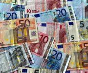 Lạm phát ở châu Âu cao nhất 13 năm