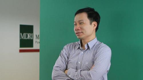 """Chân dung người Việt Nam kín tiếng lọt top 5% """"kinh tế gia hàng đầu thế giới"""""""