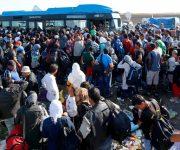 Nhiều gia đình rơi vào cảnh khó khăn khi chính phủ Úc siết chặt visa với người tị nạn