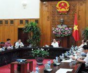 Khuyến nghị đầu tiên của Tổ tư vấn kinh tế lên Thủ tướng