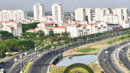 TP.HCM đầu tư gần 10.000 tỉ đồng vào hạ tầng khu nam