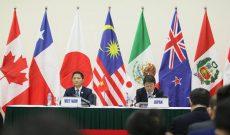 TPP-11 có tên mới – Hiệp định Đối tác toàn diện và tiến bộ xuyên Thái Bình Dương (CPTPP), vẫn chờ Mỹ quay lại đàm phán