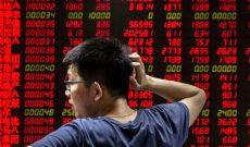 """""""Vua của các vụ IPO"""" Trung Quốc bị kết tội tham nhũng"""
