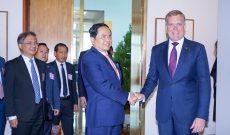 Vun đắp quan hệ Việt Nam – Australia vì lợi ích và nhân dân 2 nước