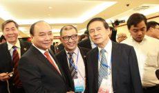 Chủ tịch hội Doanh nhân Việt tại Úc:Trái tim hóa giải hận thù