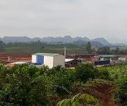 Bộ Tài nguyên 'tuýt còi' dự án nuôi lợn 1.000 tỷ đồng