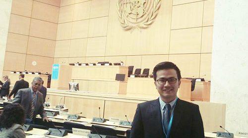 Phó giáo sư trẻ nhất Việt Nam 32 tuổi