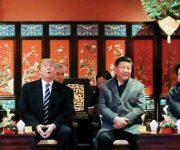 Có gì trong thỏa thuận song phương kỷ lục trị giá 250 tỷ USD mà ông Trump và ông Tập vừa đạt được?
