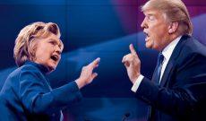 Tỷ phú Donald Trump đã chính thức đắc cử tổng thống Mỹ