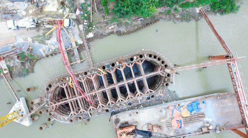 Đại gia bất động sản, thủy điện đang thực hiện dự án chống ngập 10.000 tỷ đồng tại TPHCM là ai?