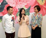 Nghệ sĩ Việt chung tay hưởng ứng dùng dùng ống hút xanh và ly giấy