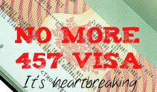 Những Quy Định Mới Về Dòng Visa Tss 482, ENS Và RSMS