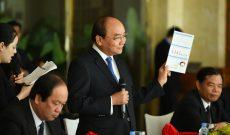 """Thủ tướng: """"Tôi tin các bạn sẽ làm nên một bình minh rực rỡ trên đất nước Việt Nam"""""""